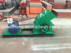 New Design Rock Salt Crusher Hammer Crusher for Sale pictures & photos