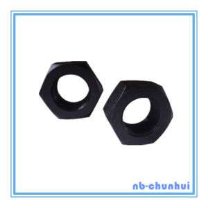 Engineering Machinery Nut Hex Nut M48