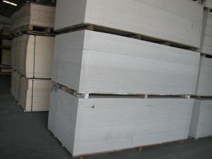Calcium Silicate Board, Thermal Insualtion Fireproof, Easyto Installation, Environmental Protection pictures & photos