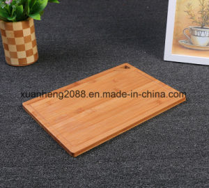 All Kinds of Art Minds Bamboo Cutting Board pictures & photos