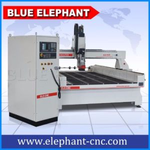 Atc Automatic Change Tool CNC Router Woodworking Machine pictures & photos