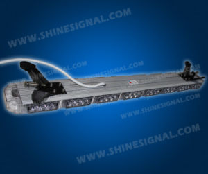 Slim Tir Module LED Multi Flash Emergency Light Bar (L1400) pictures & photos