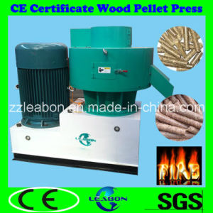 CE Approved Wood Pellet Machine Biomass Pellet Making Machine pictures & photos