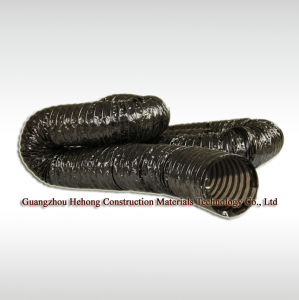 Pet Flexible Air Duct for Ventilation (HH) pictures & photos