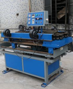 Durable Single Screw Plastic Extruder for Making Corrugated Tubing pictures & photos