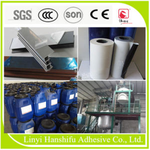 Water-Based Emulsion of Protection Film Adhesive pictures & photos