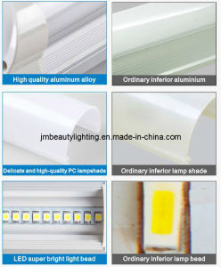 2835SMD LED Tube Light LED T8 LED Tube (1.5m) pictures & photos