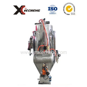 5HP 400kg/H Hopper Loader for Plastic Automatic Powder Loader pictures & photos