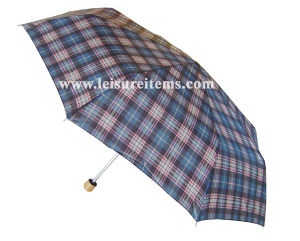 Fold Umbrella (OCT-YF034) pictures & photos