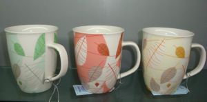 New Bone China 12oz Mug pictures & photos