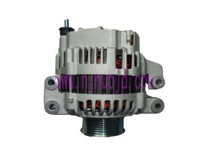 Auto Alternator for Scania Trucks 24V 100A pictures & photos