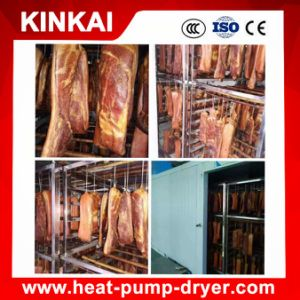 China Factory New Condition Widely Used Meat Drying Machine/Beef Jerky Dryer/Cassava Chip Drying Oven pictures & photos
