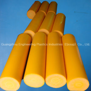 Colorful PE-UHMW Rod with High Quality pictures & photos