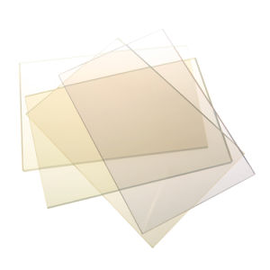 PVC Rigid Sheet for Advertisement Printing pictures & photos