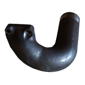 Iron Casting Parts for Machining (SC-30) pictures & photos