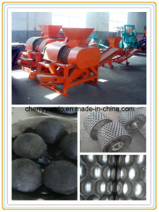 Small Coal Ball Press Machine