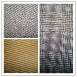 Wool Blenched Functional Fabric pictures & photos