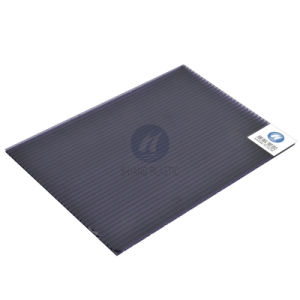 Shenghang Plastic PC Hollow Sheet (SH-J-007) , 100% Virgin pictures & photos