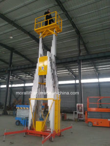 20m High Aerial Work Platform pictures & photos