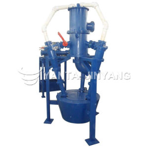 Hydrocyclone for Fertilizers and Chemical Classification Hydrocyclone Mine Equipment pictures & photos