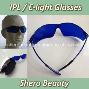 E-Light IPL Hair Removal Machine Glasses