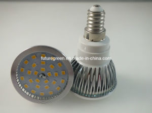 E14 5W LED Spotlight with CRI 80 pictures & photos