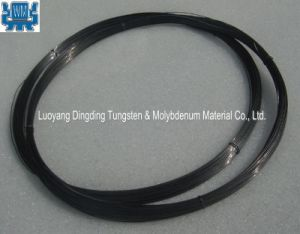 Pure Tungsten Filament Heater for PVD Vacuum Coating pictures & photos