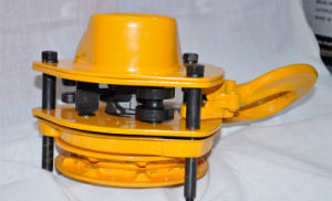 2 Ton Manual Hand Chain Hoists with G80 Chain pictures & photos