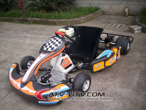 270cc Racing Go Karts (GC2002-B) pictures & photos