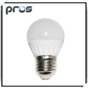 E27 B22 3W 5W 7W 9W Ceramic Global LED Bulbs pictures & photos