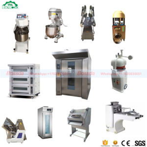 Factory Price Food Machine Kitchen Restaurant Catering Equipment for Bakery Ce pictures & photos