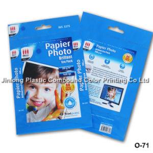 Qingdao Jimo Jinlong OPP Plastic Clothing Packaging Bag, Underwear/ Swimsuit/Mask/Sock Bag pictures & photos