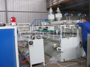 Ybpeg-1500 Automatic Five Layer Bubble Film Making Machine pictures & photos