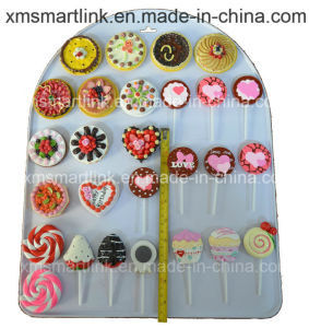 Polyresin Lollipop and Candy Refridgerator Magnet Crafts pictures & photos