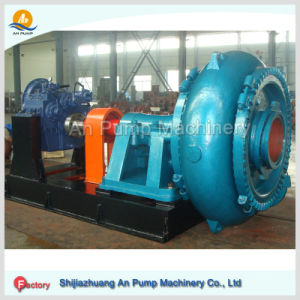 Abrasion Resisting River Dredge Sand Pump pictures & photos