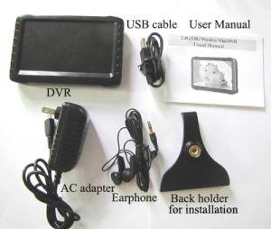 Mini DVR /Receiver pictures & photos