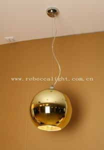 Tom Dixon Iron Glass Pendant Lamp for Decoration pictures & photos