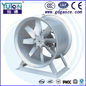 High Temperature Axial Fan (GWS) pictures & photos