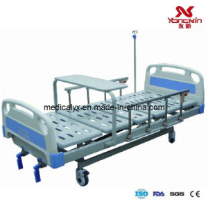 Hot Sale! Two-Crank Hospital Bed