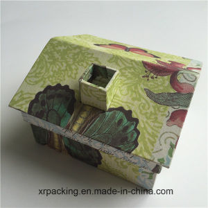 Fashion High Quality Paper Gift Packaging Box for Gift/Jewelry /Chocolate/Food pictures & photos