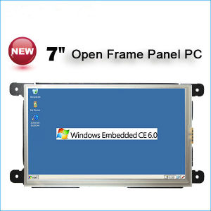 "7"" Open Frame Touch Panel PC for Industrial Control pictures & photos"