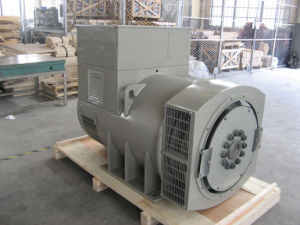 Wuxi Manufacturer High Voltage 4 Pole Generating Alternator pictures & photos