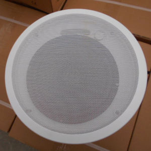 "Ceiling Speaker 8"" PA System Subwoofer Speaker (R159-8T) pictures & photos"