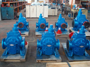 KCB Heavy Oil Transferred Pump with Low Noise pictures & photos