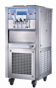 Soft Serve Ice Cream and Frozen Yogurt Machine (248A) pictures & photos