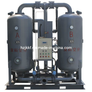Micro Heat Regeneration Air Dryer With60nm3/Min