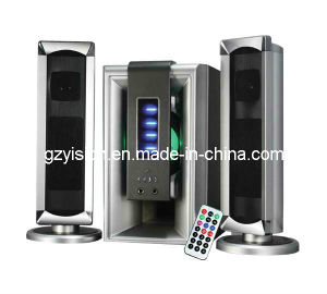 2.1 Suwoofer Home Theater (YD6021)