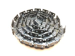 Carbon Steel Conveyor Chain with Attachment Wa-2 RS40 pictures & photos