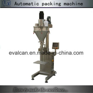 Semi-Automatic Big Volume Flour Packing Machine pictures & photos