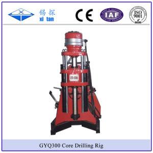Xitan Gyq300 Core Exploration Drilling Rig Soil Investigation Survey pictures & photos